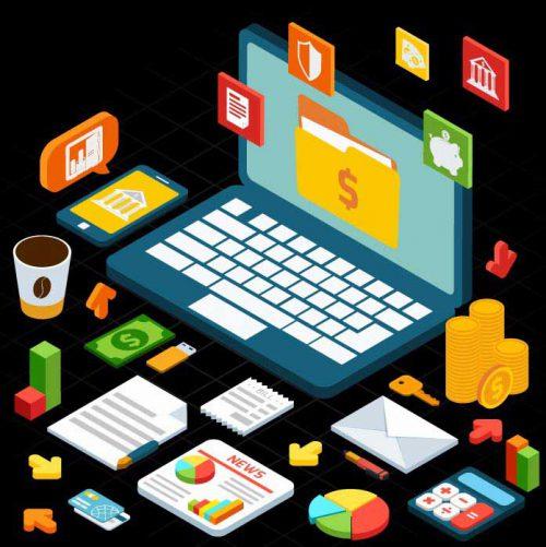 نرم افزار حسابداری تحت وب