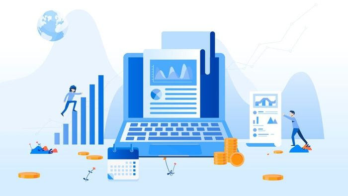 types of accounting app